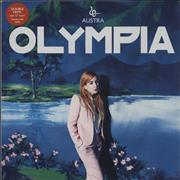 Click here for more info about 'Austra - Olympia'