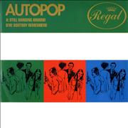 Click here for more info about 'Autopop - Still Hanging Around'