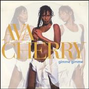 Click here for more info about 'Ava Cherry - Gimme Gimme'
