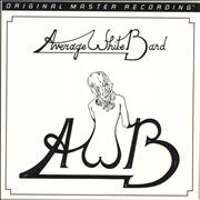 Click here for more info about 'Average White Band - AWB - 200gm'