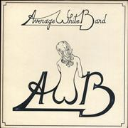 Click here for more info about 'Average White Band - Average White Band - EX'