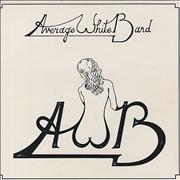 Click here for more info about 'Average White Band - Average White Band'