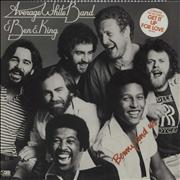 Click here for more info about 'Average White Band - Benny And Us - Sealed'