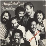 Click here for more info about 'Average White Band - Benny And Us'