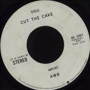 Click here for more info about 'Average White Band - Cut The Cake'