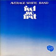 Click here for more info about 'Average White Band - Feel No Fret'
