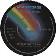Click here for more info about 'Average White Band - How Can You Go Home'