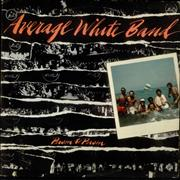 Click here for more info about 'Average White Band - Person To Person - Ex'