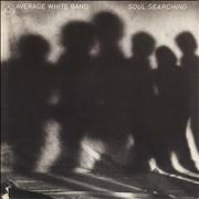 Click here for more info about 'Average White Band - Soul Searching'