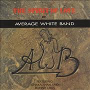 Click here for more info about 'Average White Band - The Spirit Of Love'