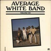 Click here for more info about 'Average White Band - Volume VIII'