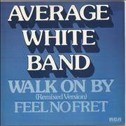 Click here for more info about 'Average White Band - Walk On By'