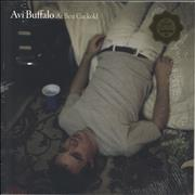 Click here for more info about 'Avi Buffalo - At Best Cuckold - Clear Vinyl'