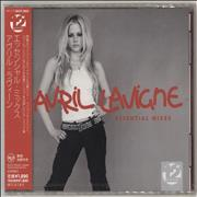 Click here for more info about 'Avril Lavigne - Essential Mixes - Sealed'