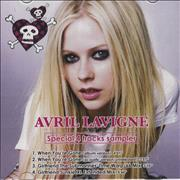 Click here for more info about 'Avril Lavigne - Special 4 Tracks Sampler'
