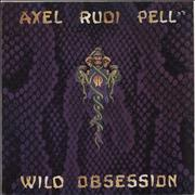 Click here for more info about 'Axel Rudi Pell - Wild Obsession'
