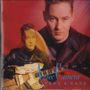 Click here for more info about 'Aztec Camera - Covers & Rare'