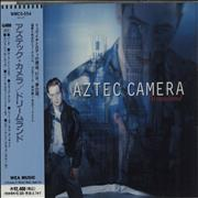 Click here for more info about 'Aztec Camera - Dreamland'