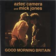 Click here for more info about 'Aztec Camera - Good Morning Britain'
