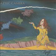 Click here for more info about 'Aztec Camera - Knife - EX'
