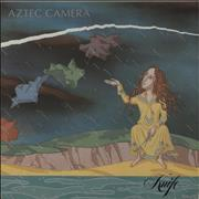 Click here for more info about 'Aztec Camera - Knife'