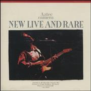 Click here for more info about 'Aztec Camera - New Live And Rare'