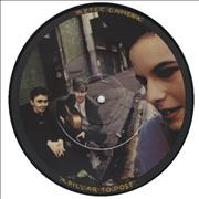 Click here for more info about 'Aztec Camera - Pillar To Post'