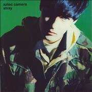 Click here for more info about 'Aztec Camera - Stray'