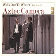 Click here for more info about 'Aztec Camera - Walk Out To Winter: The Best Of Aztec Camera'