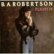 Click here for more info about 'B. A. Robertson - Flight 19'