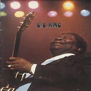 Click here for more info about 'B B King - '87 Tour'