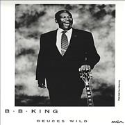 Click here for more info about 'B B King - A Christmas Celebration Of Hope'