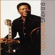 Click here for more info about 'B B King - Anthology 1962 - 1998'