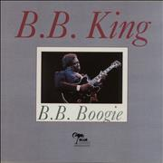 Click here for more info about 'B B King - B.B. Boogie'