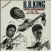 Click here for more info about 'B B King - B.B. King