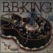 Click here for more info about 'B B King - Blues 'N' Jazz'