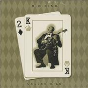 Click here for more info about 'B B King - 'Deuces Wild' Sampler'