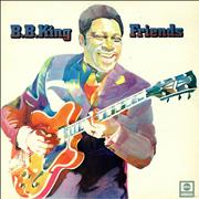 Click here for more info about 'B B King - Friends'
