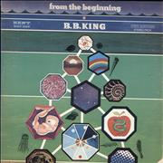 Click here for more info about 'B B King - From the Beginning'