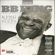 Click here for more info about 'Guitarist Presents BB King'