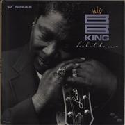 Click here for more info about 'B B King - Habit To Me'