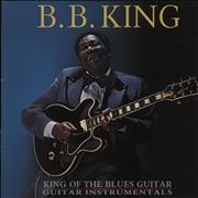 Click here for more info about 'B B King - King Of The Blues Guitar'