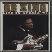 Click here for more info about 'B B King - Live In Africa'