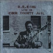 Click here for more info about 'B B King - Live In Cook County Jail'