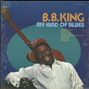 Click here for more info about 'My Kind Of Blues - Sealed'