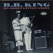 Click here for more info about 'B B King - My Sweet Little Angel'