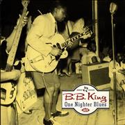 Click here for more info about 'B B King - One Nighter Blues'