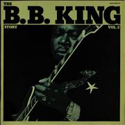 Click here for more info about 'B B King - The B.B. King Story Vol. 2'