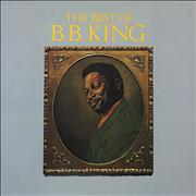 Click here for more info about 'B B King - The Best Of B.B. King'