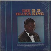 Click here for more info about 'B B King - The Blues'